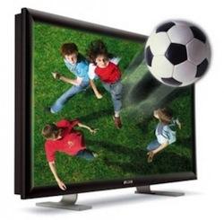 televisore 3d