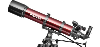 telescopio orion