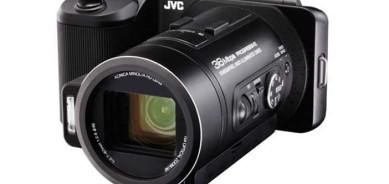jvc PX10