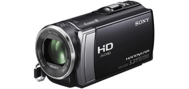 Sony-HDR-CX200