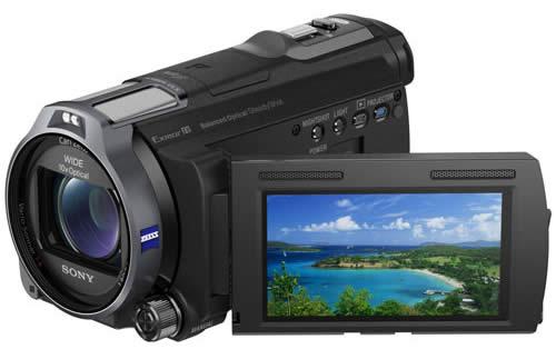 Sony-HDR-CX200EB