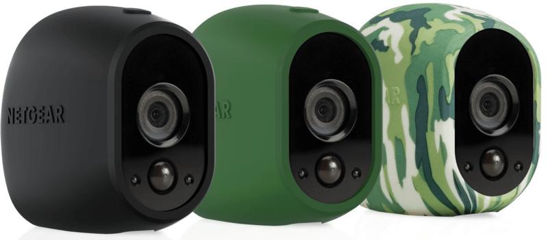 videocamera Arlo Pro di Netgear