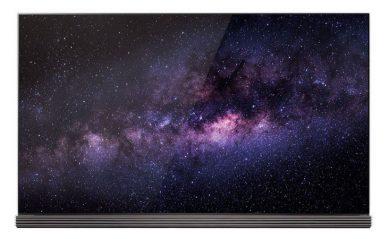 tv del futuro oled