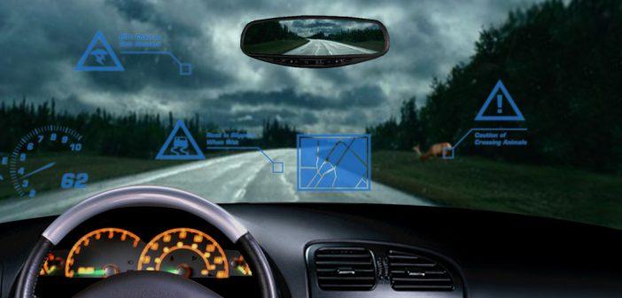 differenze realtà virtuale e aumentata HUD