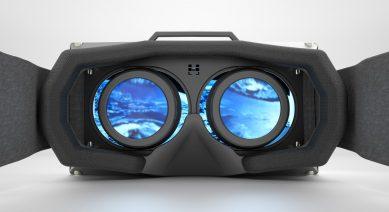realtà virtuale e aumentata visori virtuali