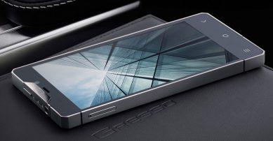 smartphone di lusso