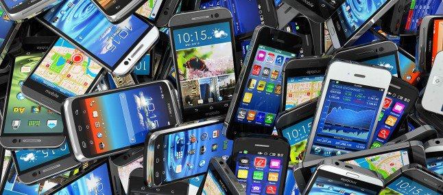 cellulari foto evidenza