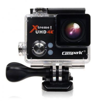 telecamera subaquea La Campark Act 73R