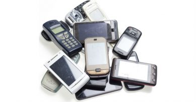 come usare vecchio smartphone