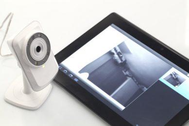 guida alle telecamere di sorveglianza