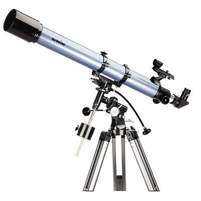 telescopio per iniziare