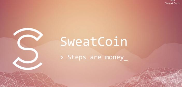 Come funziona Sweatcoin