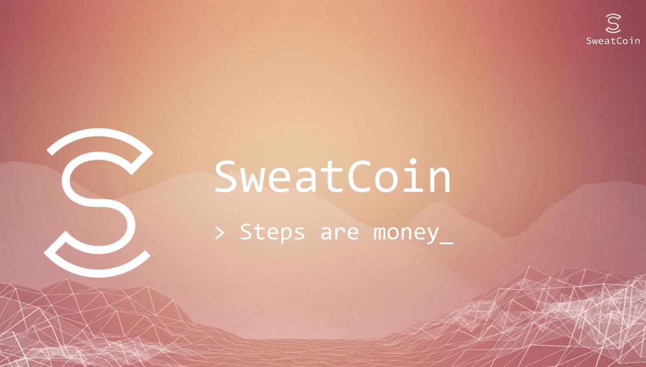 Come funziona sweatcoin l 39 app che ti paga per camminare for App che ti paga per camminare
