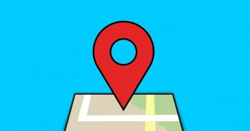 google maps app icona