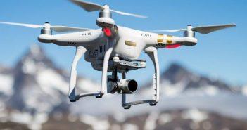 drone guida