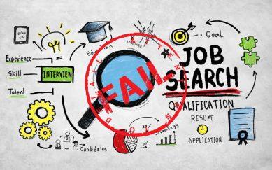 truffa offerte di lavoro