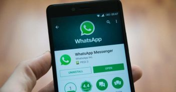 whatsapp aggiornamento new